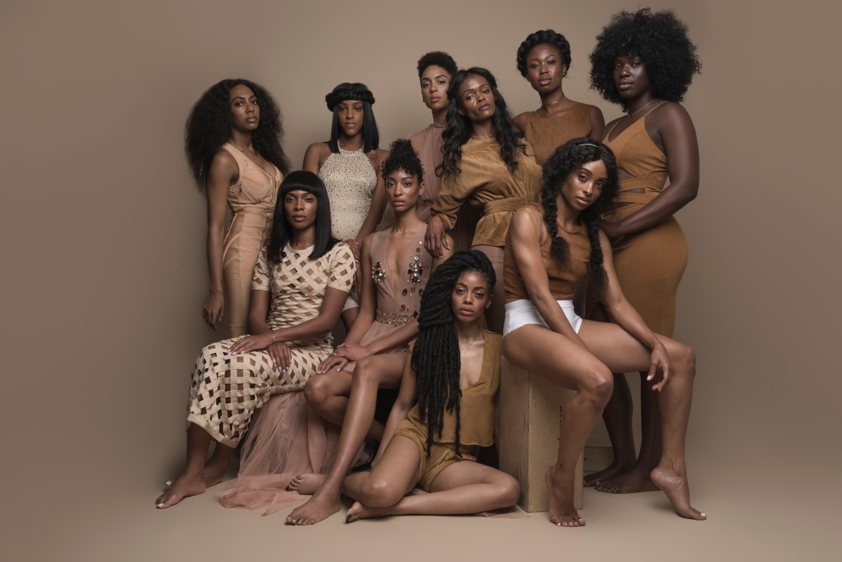 "#FROREALlifeStories Exclusive:  The ""Colored"" Girl Campaign"