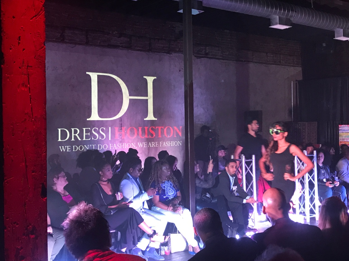 Dress Houston X Finale