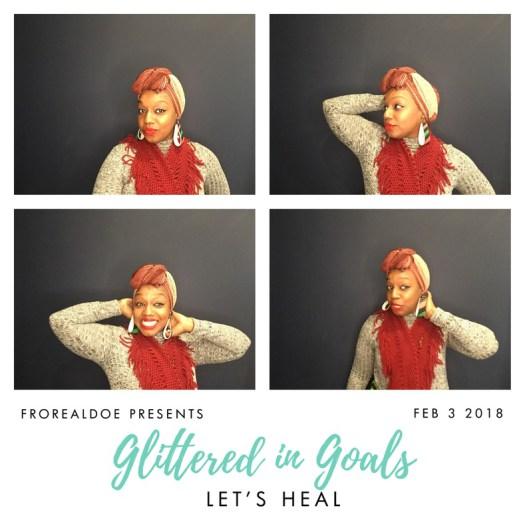 G.I.G. - Let's heal